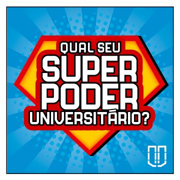 Superpoder Universitário