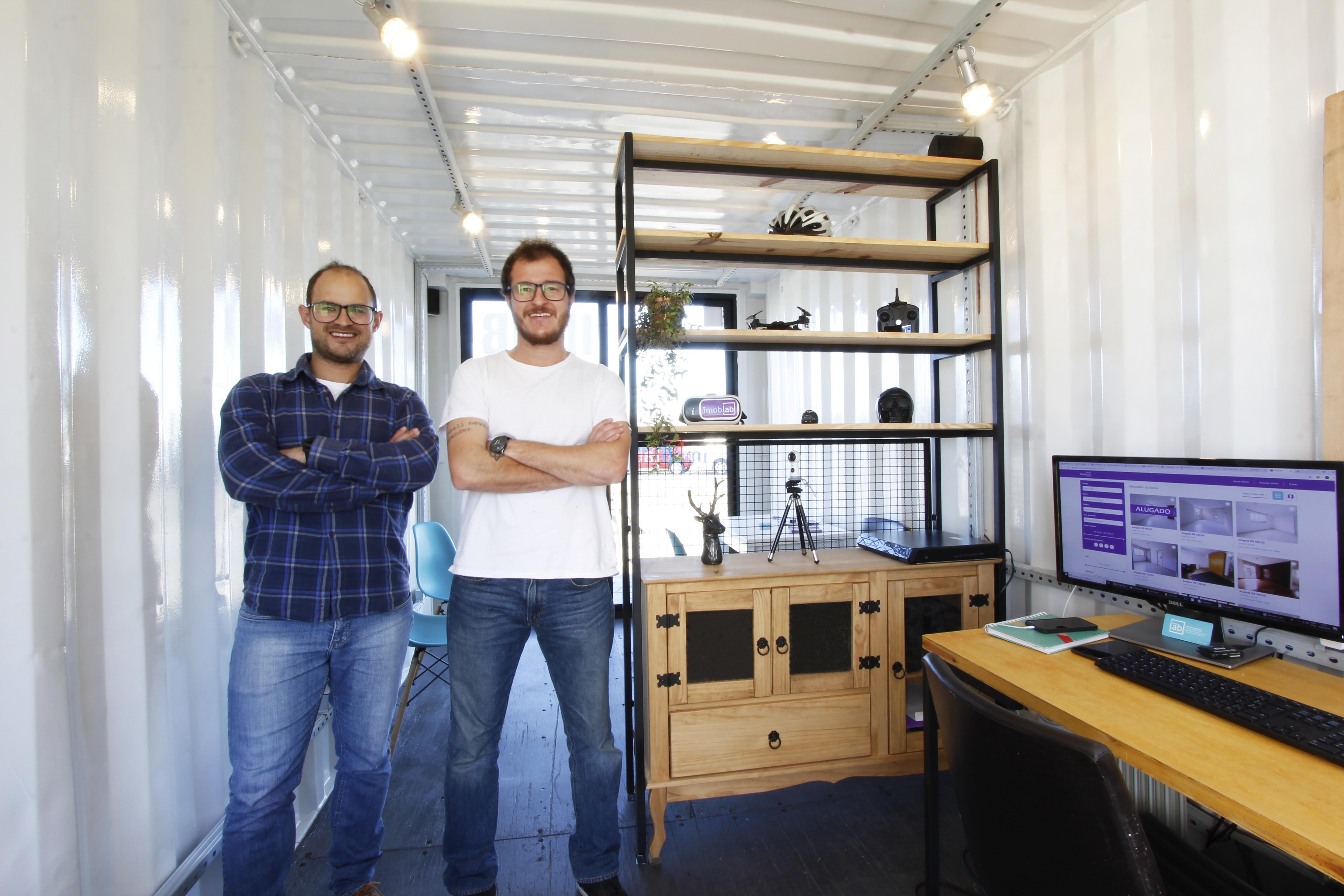egressos-da-ucpel-criam-startup-imoblab