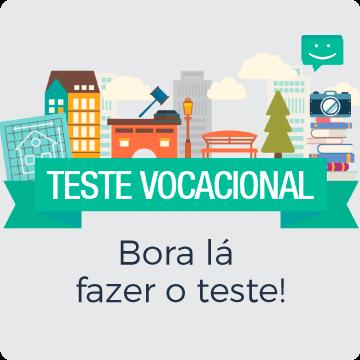 Teste Vocacional