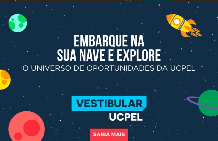 oportunidades, Fique por dentro de todos os benefícios de estudar na Universidade Católica de Pelotas
