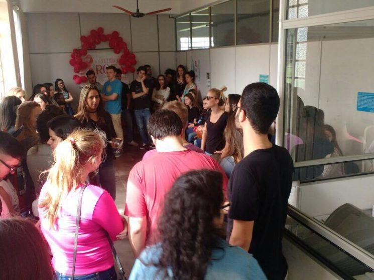 visita guiada, Visita guiada: agende a sua visita e conheça a Universidade Católica de Pelotas