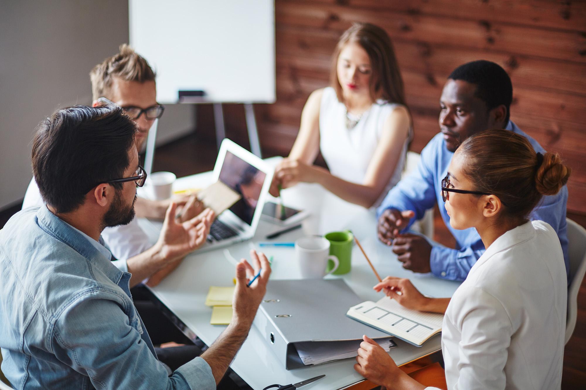 MBA em Coaching e Gestão - UCPel