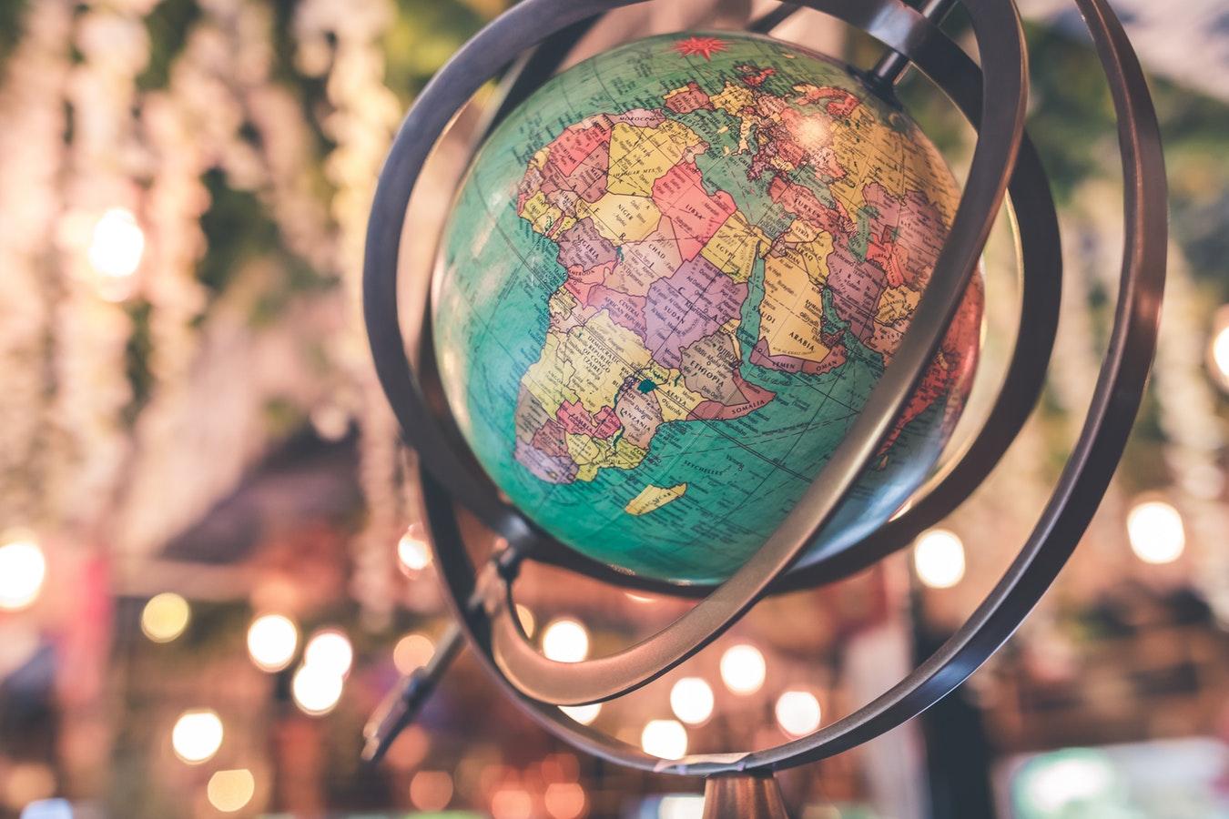 Sistemas de Informações Geográficas - especialização - ucpel
