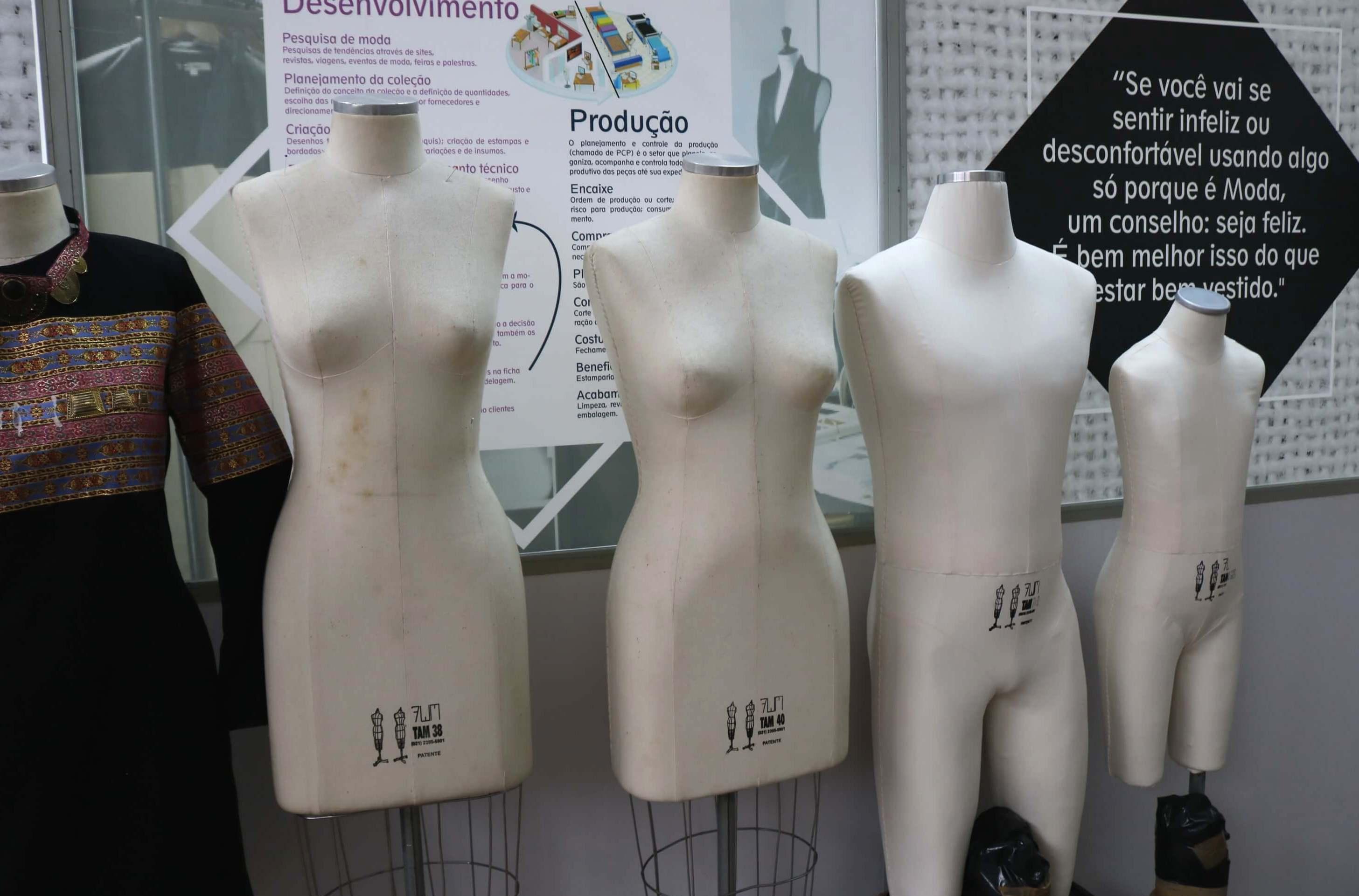 Design de Moda UCPel, 6 motivos para cursar Design de Moda na UCPel