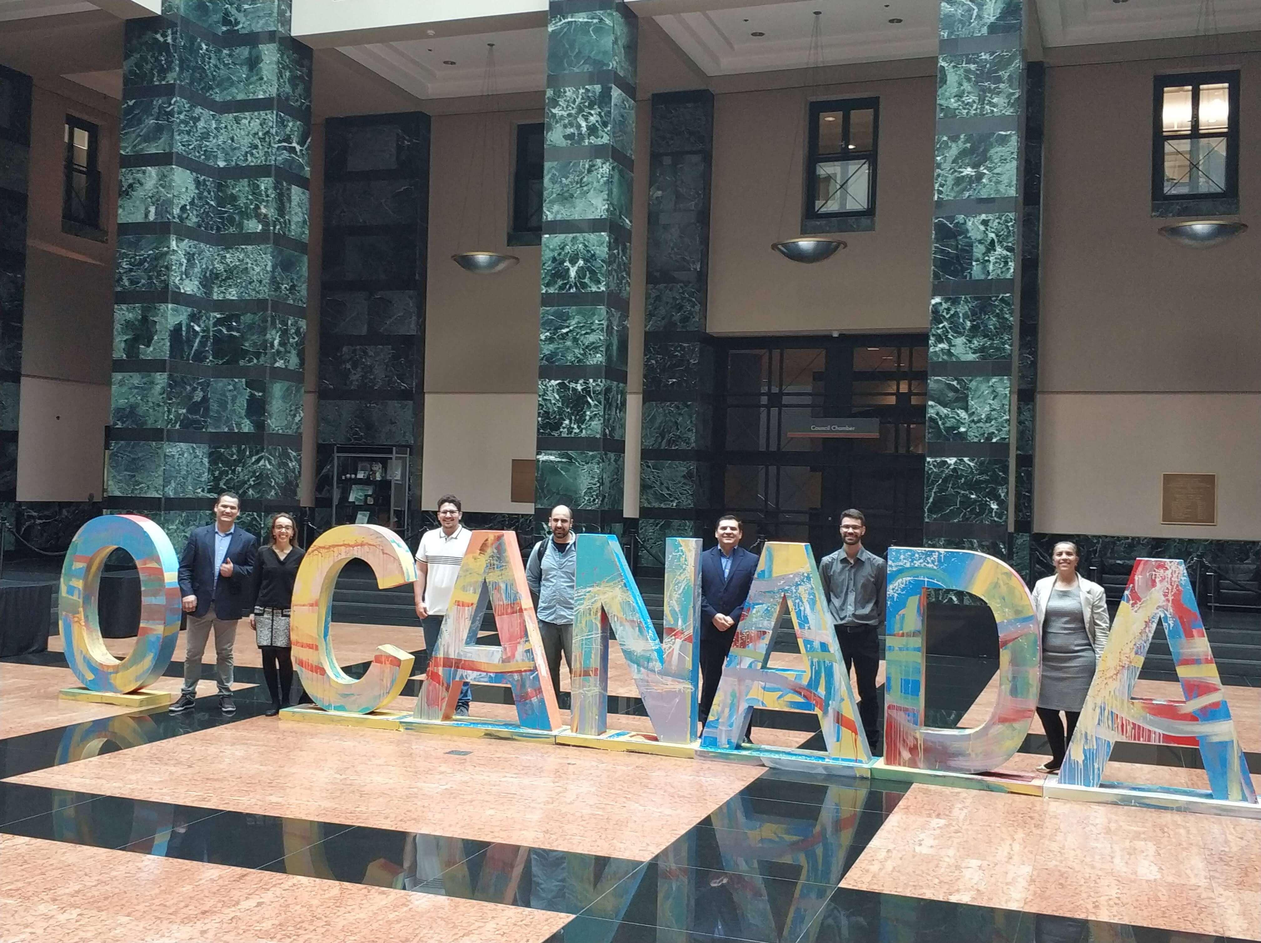 Missão Canadá