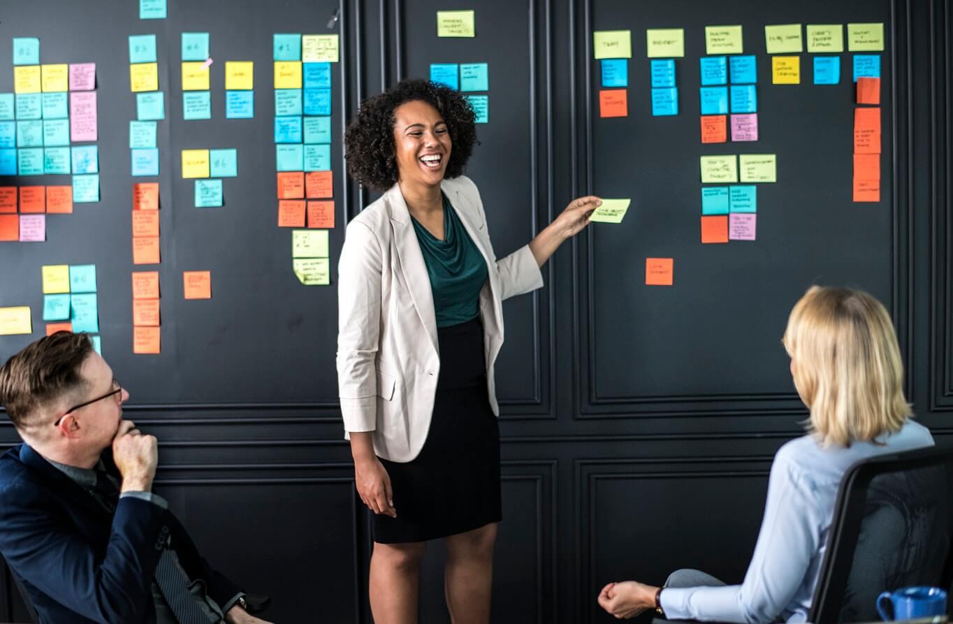 5 motivos para fazer um MBA em Gestão Estratégica de Negócios na UCPel