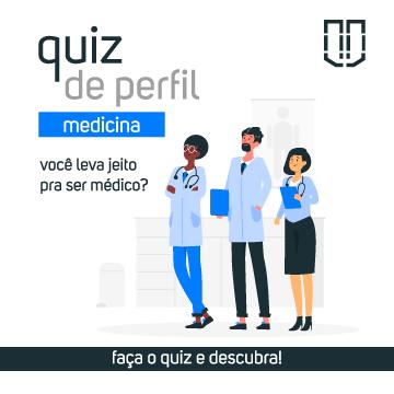 Quiz de Perfil – Medicina