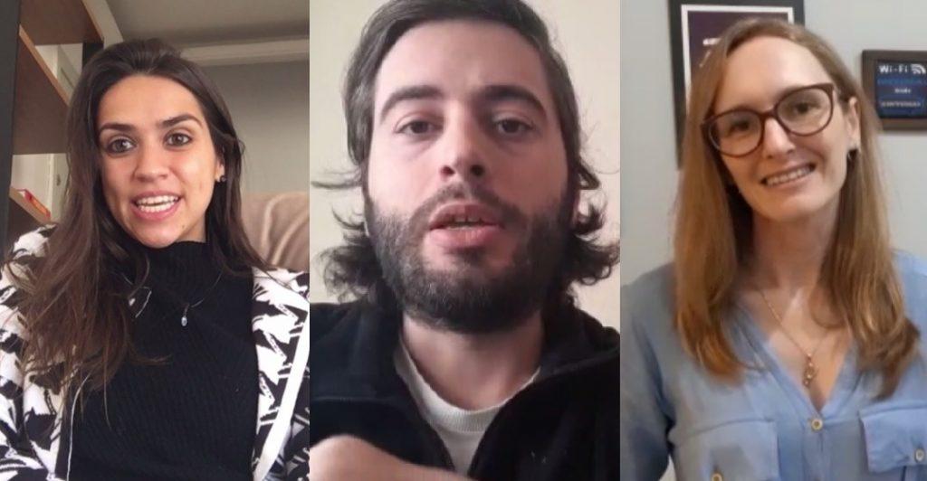 Psicólogos egressos da UCPel contam suas experiências com teleatendimento