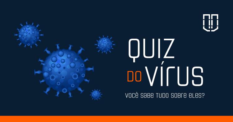 quiz do vírus
