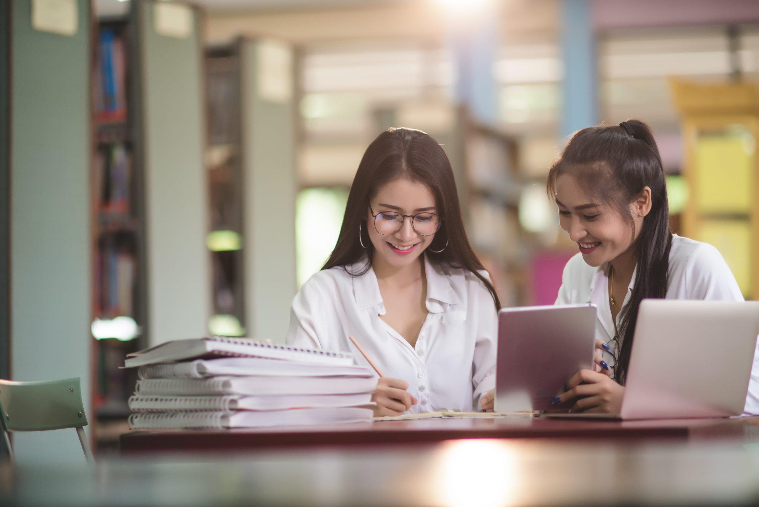 intercambio em psicologia estudantes