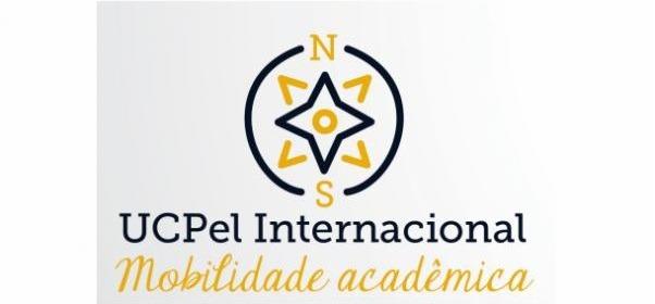 Logo do UCPel Internacional