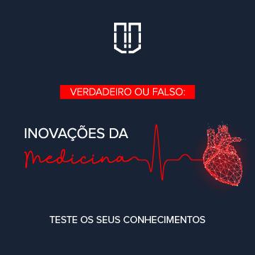 Inovações da Medicina