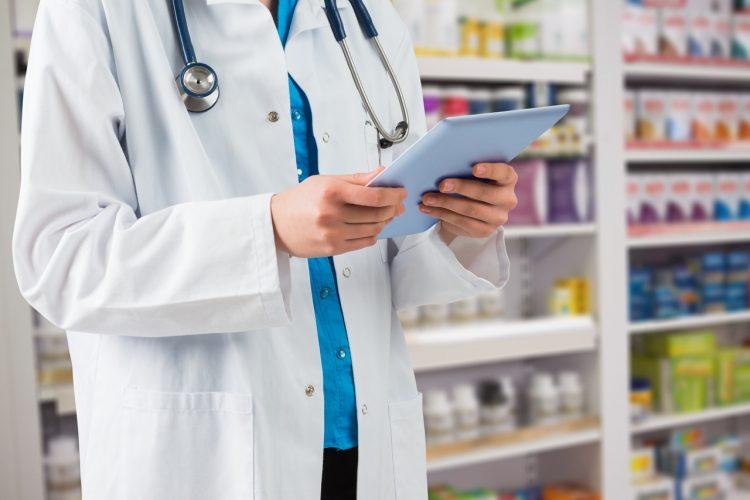 Pós em Farmácia Clínica e Hospitalar