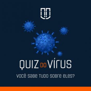 quiz do virus
