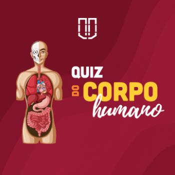 Quiz do corpo humano