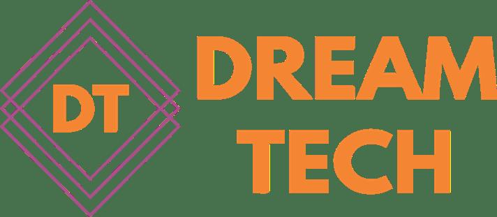 Logo da DreamTech