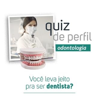 Quiz de perfil odonto
