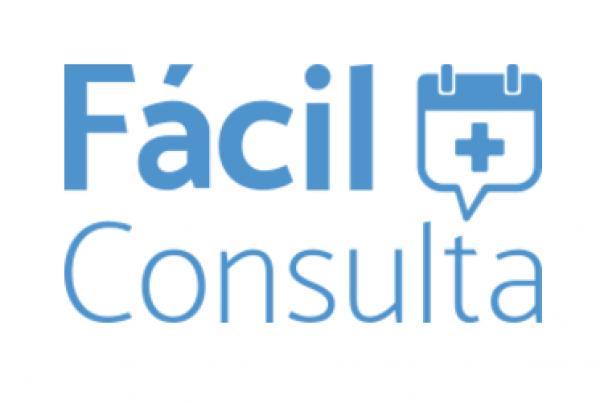 Logo da Fácil Consulta